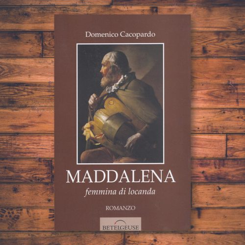 Domenico Cacopardo - Maddalena