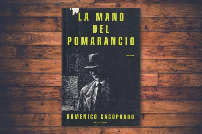 Domenico Cacopardo - La mano del Pomarancio