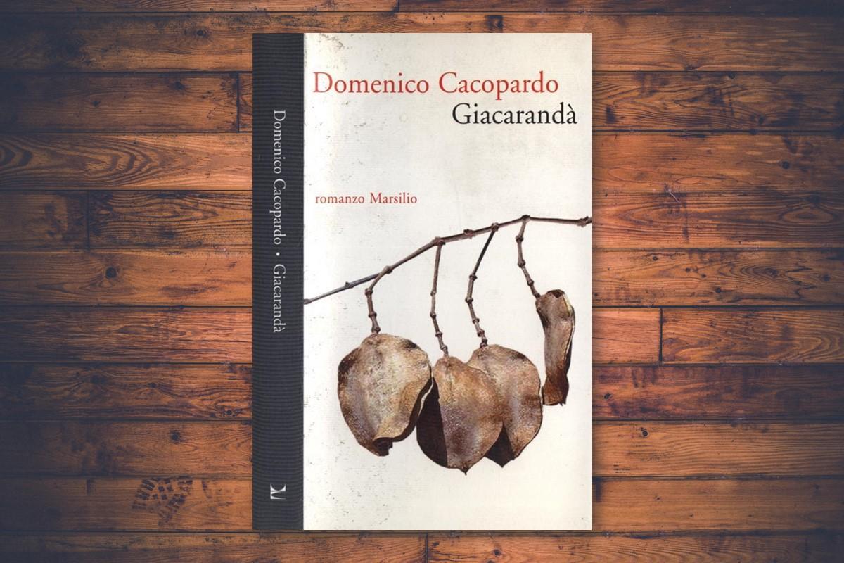 Domenico Cacopardo - Giacarandà