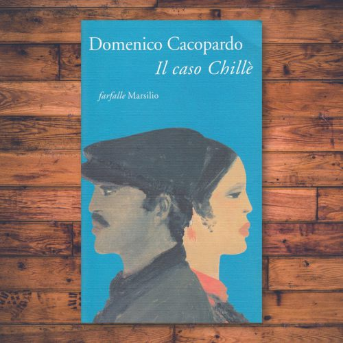 Domenico Cacopardo - Il caso Chillè