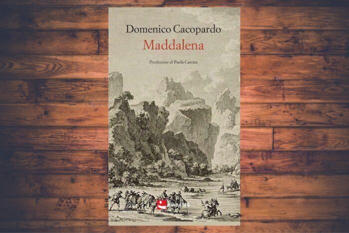 Maddalena - Diabasis - Domenico Cacopardo